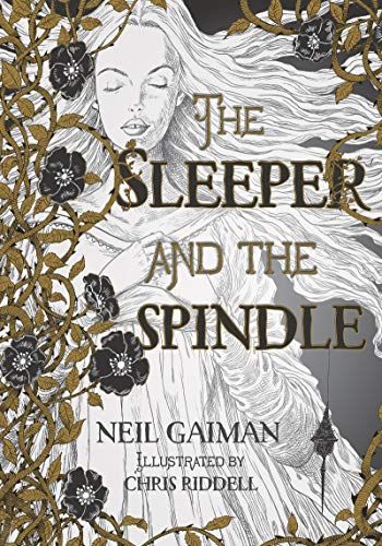 The Sleeper and the Spindle von Neil Gaiman