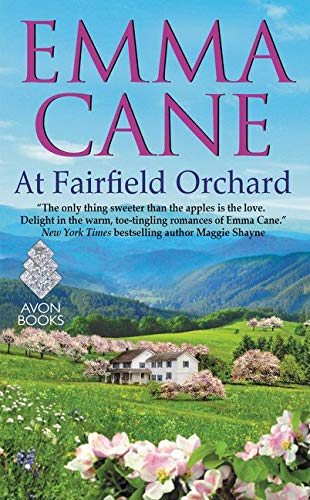 At Fairfield Orchard By Emma Cane