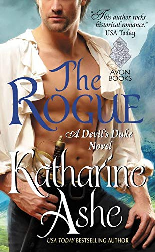 The Rogue By Katharine Ashe