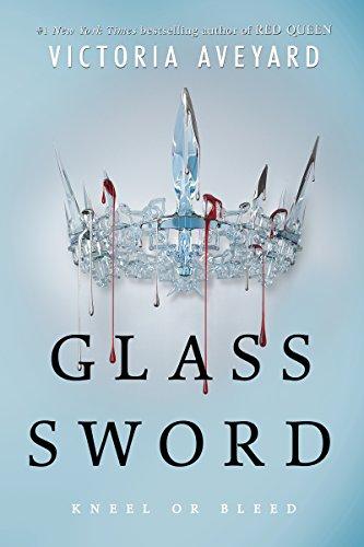Glass Sword (Red Queen) von Victoria Aveyard
