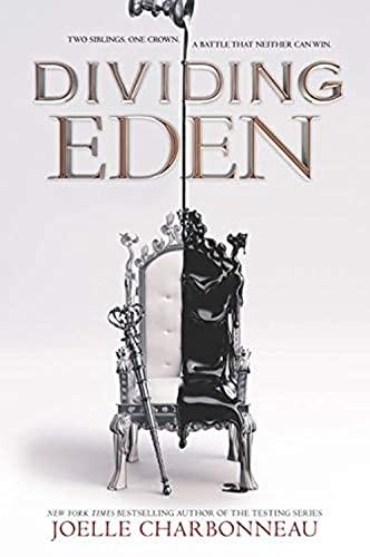 Dividing Eden von Joelle Charbonneau