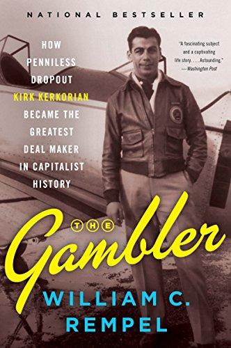 The Gambler von William C. Rempel