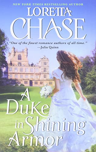 Duke in Shining Armor By Chase