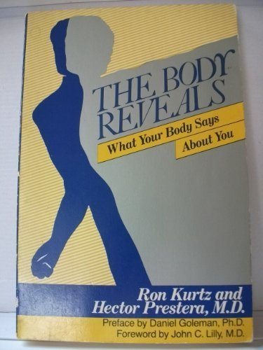 Body Reveals By Ron Kurtz