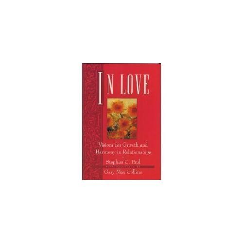 In Love By Stephen C. Paul