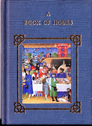 Book of Hours By T Tolley