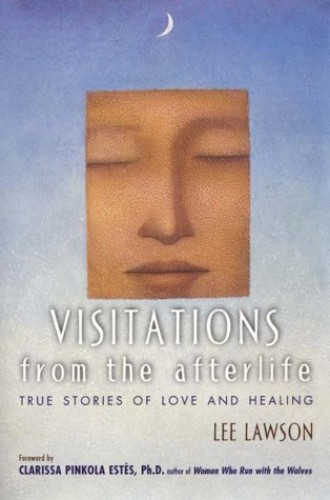 Visitations from the Afterlife By Lee Lawson