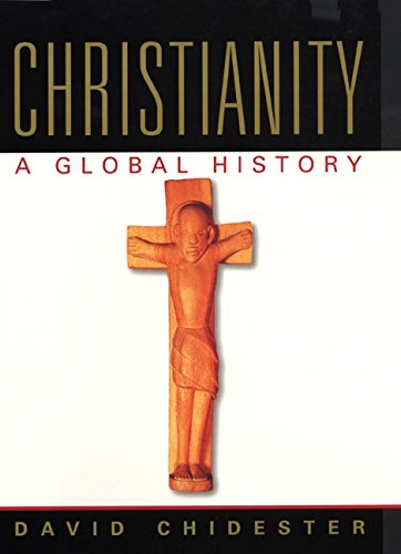 Christianity By David Chidester (University of Cape Town)