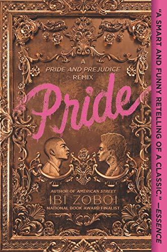 Pride von Ibi Zoboi