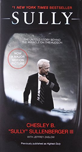 Sully von Captain Chesley B Sullenberger