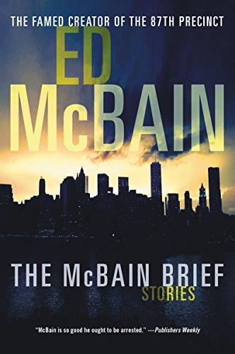 The McBain Brief By Ed McBain