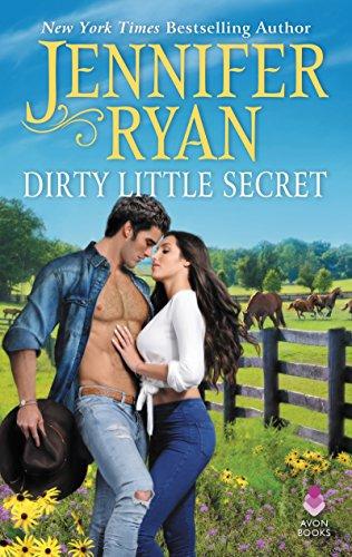 Dirty Little Secret By Jennifer Ryan