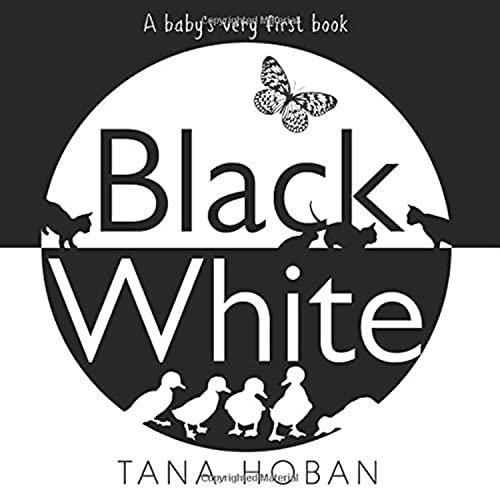 Black White von Tana Hoban