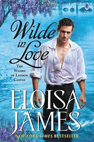 Wilde in Love By Eloisa James