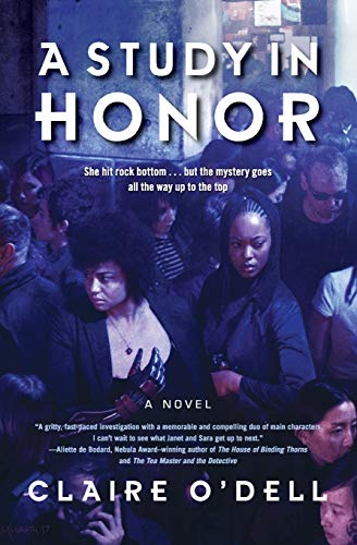 Other than Honorable By Claire O'Dell