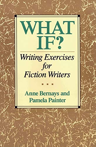 What If By Pamela Painter