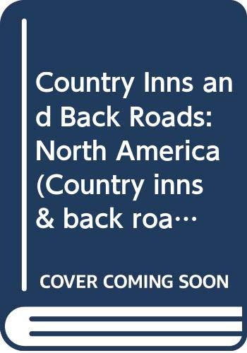 Country Inns and Back Roads By Jerry Levitin