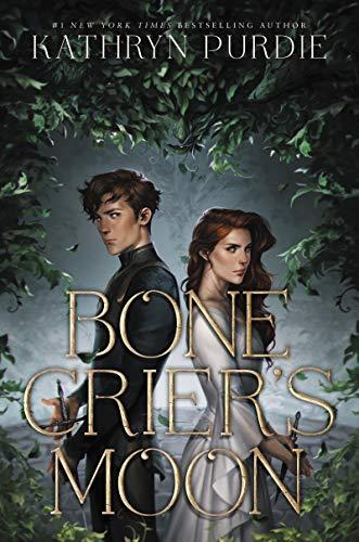 Bone Crier's Moon von Kathryn Purdie