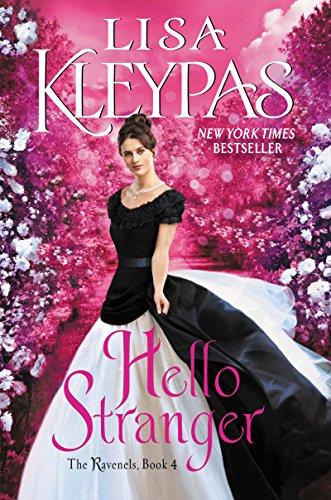 Hello Stranger By Lisa Kleypas