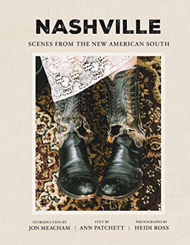 Nashville By Ann Patchett