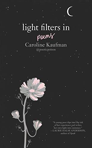 Teen Instagram Poetry Collection By Caroline Kaufman