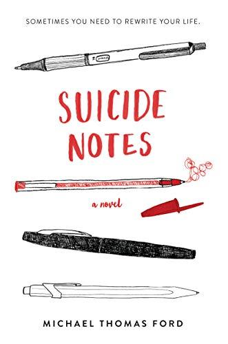 Suicide Notes von Michael Thomas Ford