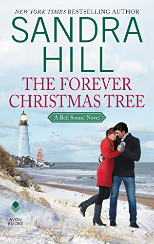 The Forever Christmas Tree By Sandra Hill