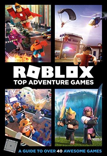 Roblox Top Adventure Games von Official Roblox Books (Harpercollins)