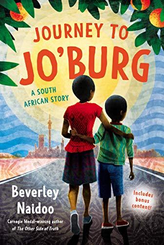 Journey to Jo'burg von Beverley Naidoo