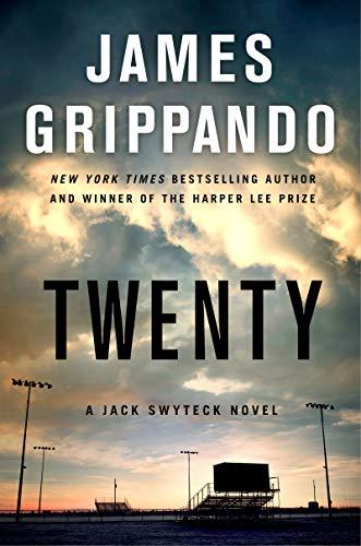 Twenty By James Grippando