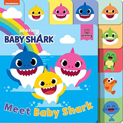 Meet Baby Shark von Pinkfong