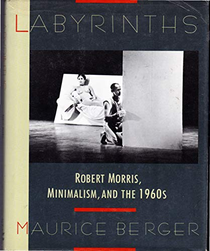 Labyrinths By Maurice Berger