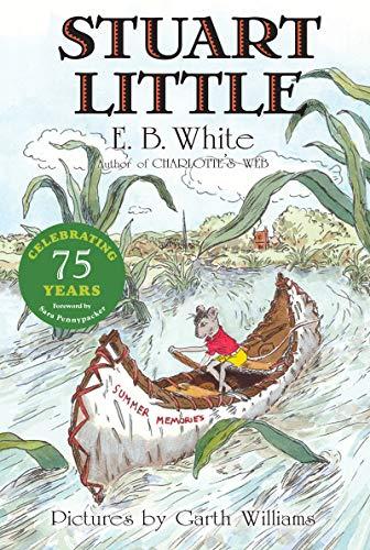 Stuart Little von E. B. White
