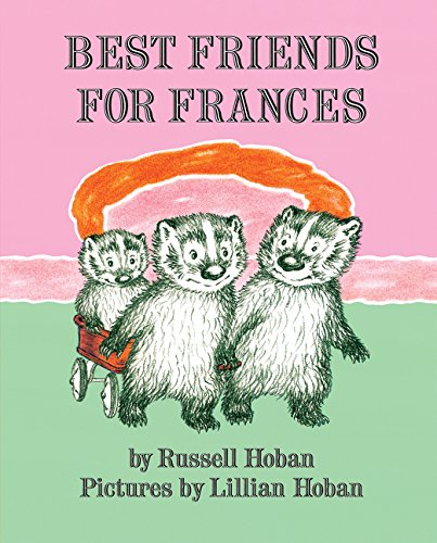 Best Friends for Frances (Trophy Picture Books (Paperback))