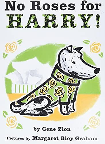 No Roses for Harry! von Gene Zion
