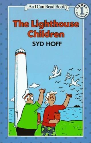 The Lighthouse Children By Hoss