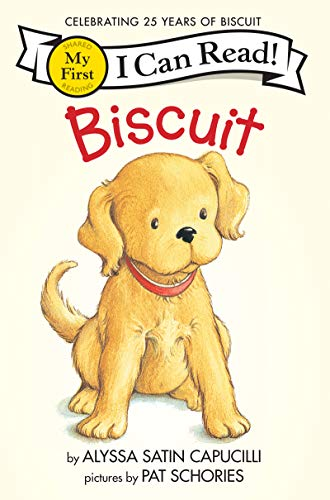 Biscuit (My First I Can Read Book) By Alyssa Satin Capucilli