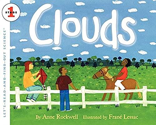 Clouds von Anne Rockwell