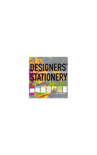 Designers' Stationery By Edited by Roger Walton