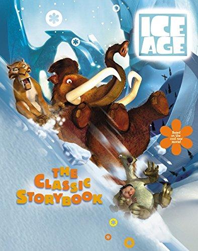 """Ice Age"" By Nancy E. Krulik"