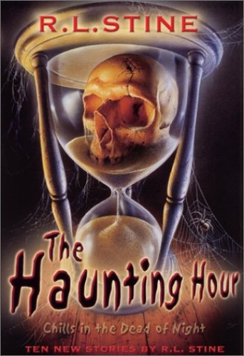 The Haunting Hour By R L Stine