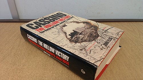 Cassino, the Hollow Victory By John Ellis