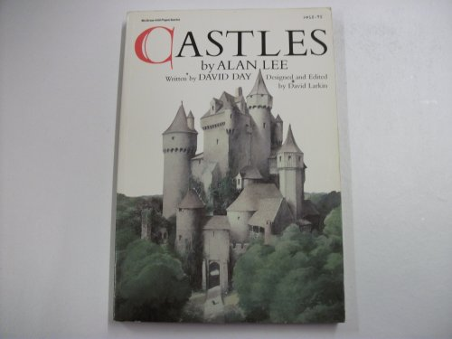 Castles By Alan Lee