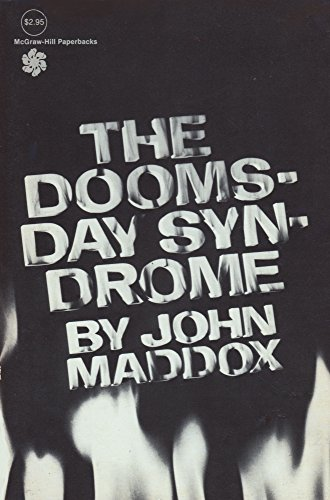 THE DOOMSDAY SYNDROME.
