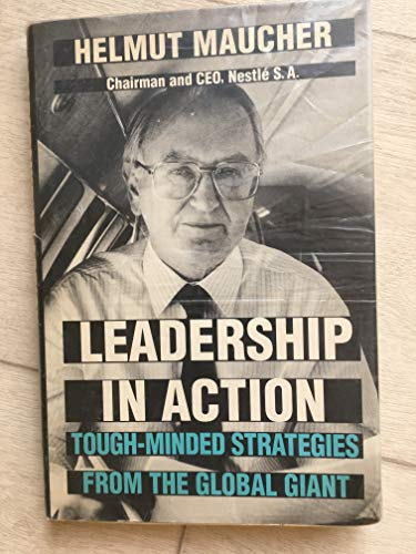 Leadership in Action By Helmut Maucher