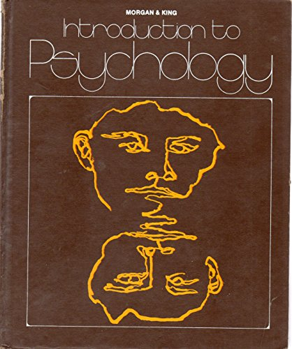 Introduction to Psychology By Richard A. King