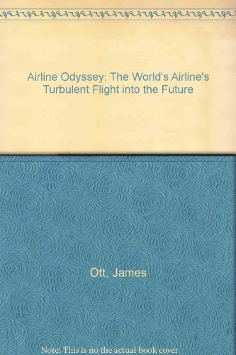 Airline Odyssey By James Ott
