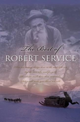 The best of robert service By service-robert