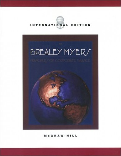 Principles of Corporate Finance By BREALEY