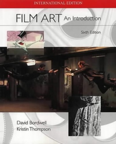 Film Art By David Bordwell